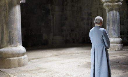 Rekolekcje ignacjańskie dla księży po 35. roku życia – prowadził o. Krzysztof Dyrek SJ, 16-24 lipca 2019 roku