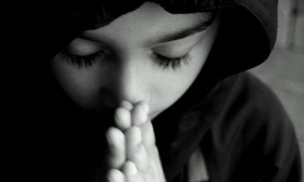 Wytrwała modlitwa, ŁK 18, 1-8