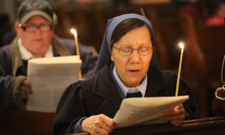 Refleksje o formacji sióstr zakonnych, s. Jolanta Olech USJK