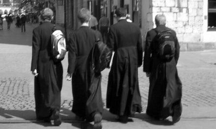 Dzień skupienia dla księży – prowadzi o. Tadeusz Hajduk SJ, 12-13 stycznia 2020 roku