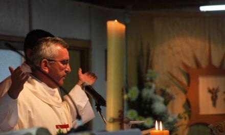 Dni skupienia dla księży – poprowadziła p. Bernadeta Jojko, 6-7 października 2019 roku