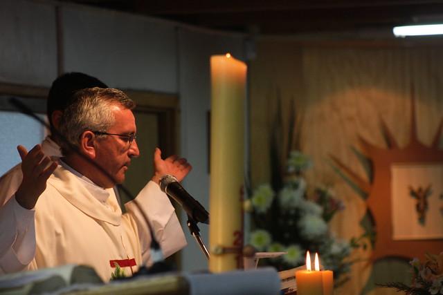 Dni skupienia dla księży – poprowadzi p. Bernadeta Jojko, 6-7 października 2019 roku