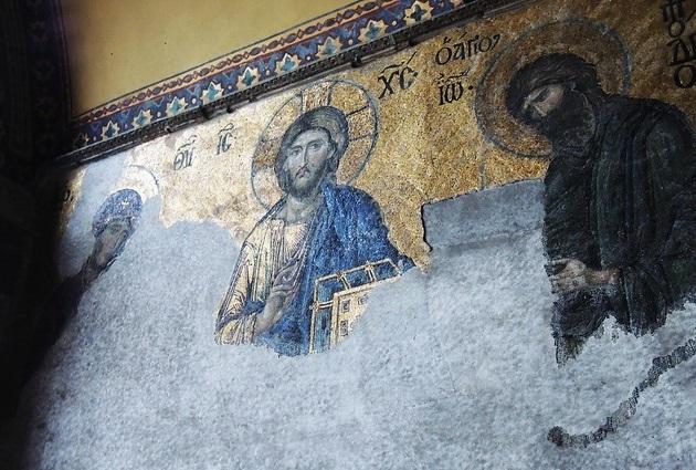 Synteza: Jan Apostoł – syn gromu, uczeń, Którego Jezus umiłował, 22-30 października