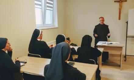 Kurs kierowników duchowych, 18-19 października 2019 roku