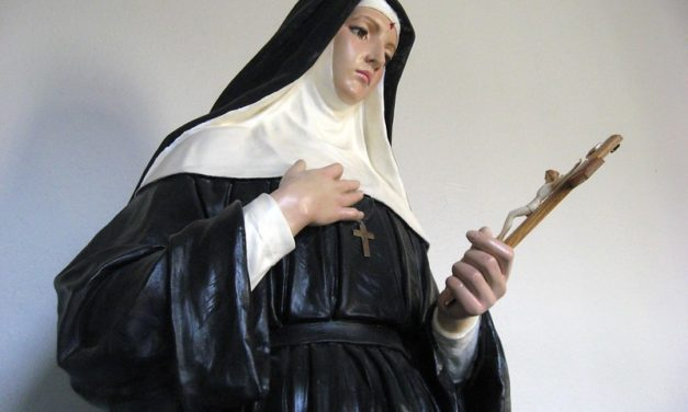 Rekolekcje ignacjańskie dla sióstr zakonnych po 45. roku życia – poprowadził o. Krzysztof Dyrek SJ, 12-20 grudnia 2019 roku