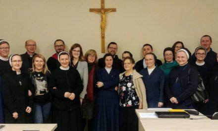 Kurs kierowników duchowych, 17-18 stycznia 2020 roku
