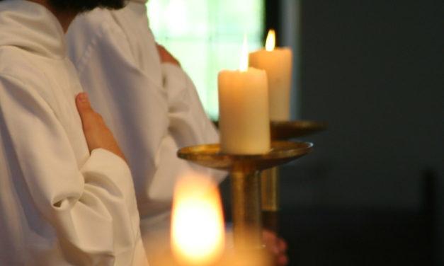 BRAK WOLNYCH MIEJSC: 2. Tydzień Rekolekcji ignacjańskich dla księży, 6-14 października 2020 roku
