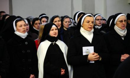 Rekolekcje ignacjańskie dla sióstr zakonnych po 35. roku życia, 20-28 października 2020 roku