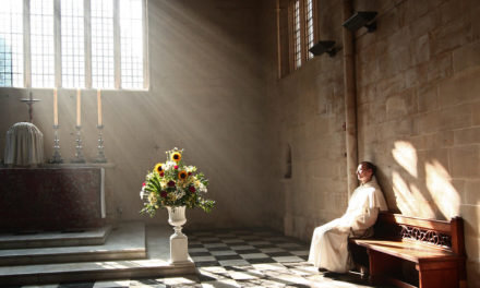 Dzień skupienia dla księży, 7-8 marca 2021 roku