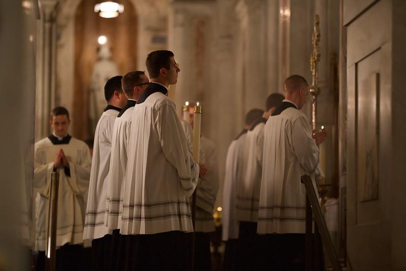 BRAK WOLNYCH MIEJSC: 1. Tydzień Rekolekcji ignacjańskich dla księży, 22-30 września 2020 roku