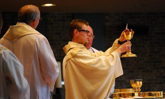 Rekolekcje dla kapłanów, 22-25 listopada 2021 roku